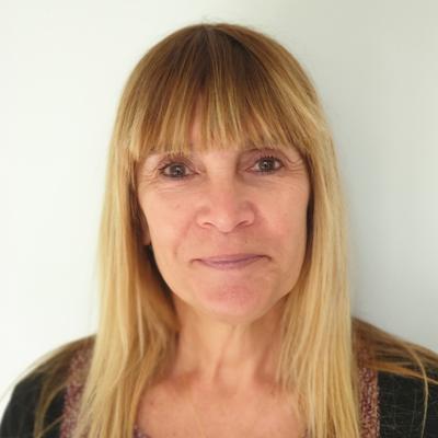 Sylvie LASCOMBES